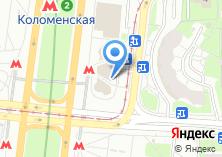 Компания «Магазин фастфудной продукции на проспекте Андропова» на карте