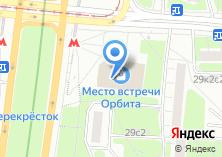 Компания «АйДаБаран» на карте