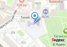 Компания «Детский сад №644» на карте