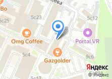 Компания «Magaz» на карте