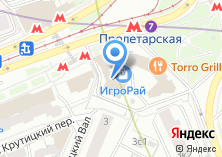 Компания «Grishko» на карте