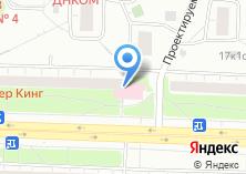 Компания «Якутское контейнерное агентство» на карте