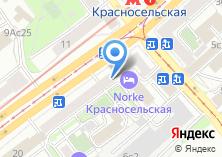 Компания «ТОЧКА G» на карте