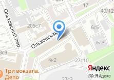 Компания «Лекич и Ко» на карте