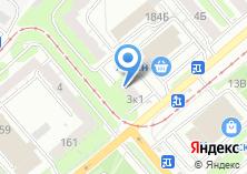 Компания «Отдел службы судебных приставов Пролетарского района» на карте