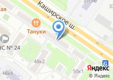 Компания «ЦВЕТОЧНАЯ ЛАВКА» на карте