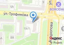Компания «ПК БИЗНЕСГРУПП» на карте