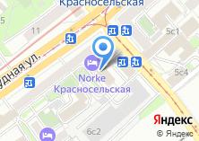 Компания «Чемоданов Продакшн» на карте
