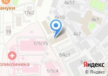 Компания «DiskiShiny» на карте