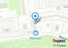 Компания «Управление социальной защиты населения Бабушкинского района» на карте