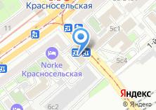 Компания «ГЕОСВИП» на карте
