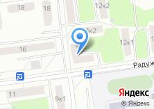 Компания «Автотрейдинг-М» на карте