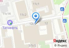 Компания «Автомойка на Мрузовском переулке» на карте