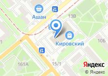 Компания «ГиппопоТам» на карте