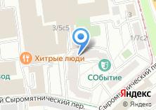 Компания «Ixvi» на карте