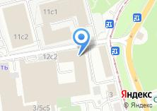Компания «МЕК & К» на карте