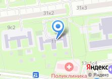 Компания «Детский сад №784» на карте