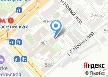 Компания «ДЕЗ Красносельского района» на карте