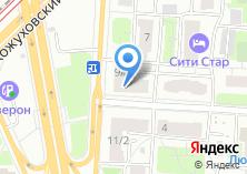 Компания «Энтузиаст» на карте