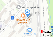 Компания «Будайский дворик» на карте