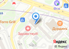 Компания «Микробов.нет» на карте