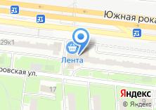 Компания «Stopka Discount Bar» на карте