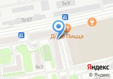 Компания «Пром Мотор Групп» на карте