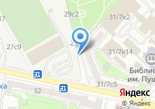 Компания «Зверевский центр современного искусства» на карте
