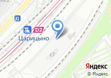 Компания «Васка Про» на карте
