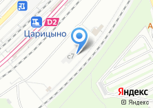 Компания «Vcland» на карте