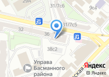 Компания «Раттер» на карте