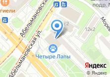 Компания «БЛИСТЕР-УПАКОВКА» на карте