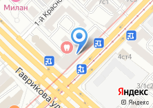 Компания «Finto.ru» на карте