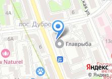 Компания «2113» на карте