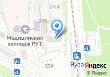 Компания «Норма ЭЛ» на карте