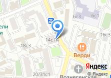 Компания «АНТИКЗОН» на карте