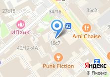 Компания «МПНУ ЦентроЭлектроМонтаж» на карте