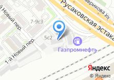 Компания «KRAKER.RU» на карте