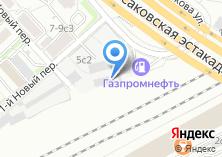 Компания «Сплав-ЛТД» на карте