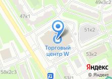Компания «Ремонт окон Бирюлево» на карте