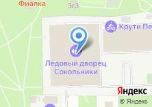 Компания «Rai» на карте
