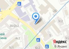 Компания «ЛАНИТ» на карте