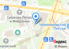 Компания «Ремонт окон Пролетарская» на карте
