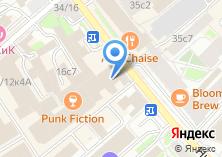 Компания «Компания dentatech» на карте