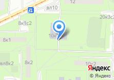 Компания «Средняя общеобразовательная школа №463» на карте