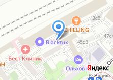 Компания «Офтальмологическая клиника доктора Яковлева» на карте