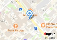 Компания «Элинт-Лайн» на карте