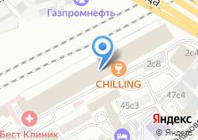 Компания «ГАЗТРАНСКОМПЛЕКТ» на карте