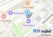 Компания «Kiosks.ru» на карте