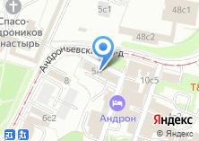 Компания «9-й полк полиции ФГКУ Управления вневедомственной охраны» на карте